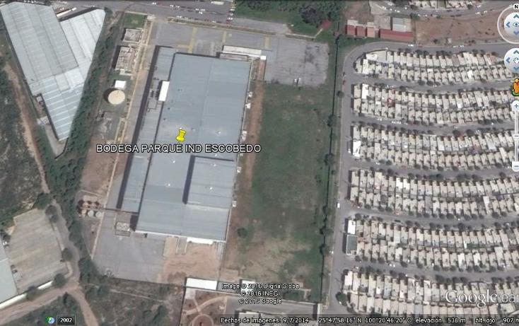 Foto de terreno habitacional en venta en, parque industrial i, general escobedo, nuevo león, 1876108 no 03
