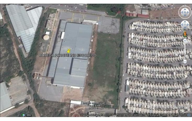 Foto de terreno habitacional en venta en  , parque industrial i, general escobedo, nuevo león, 1876108 No. 03
