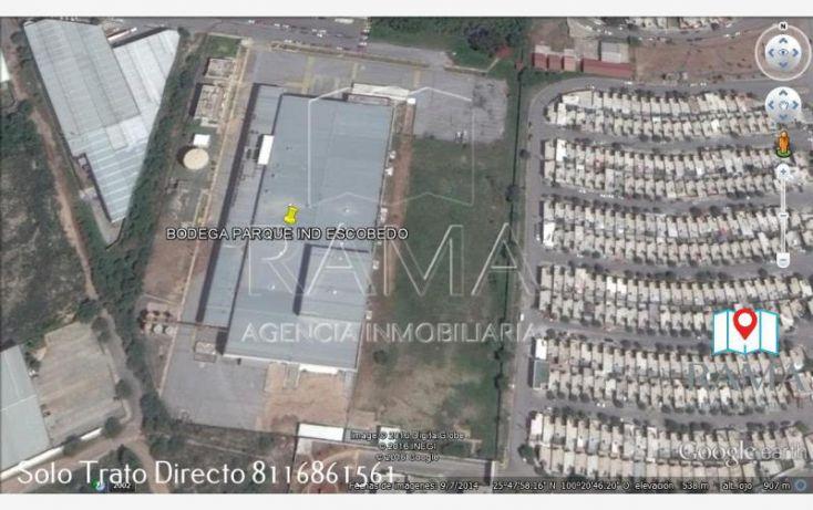 Foto de terreno industrial en venta en, parque industrial i, general escobedo, nuevo león, 1946402 no 01