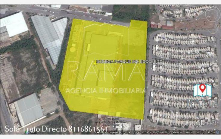 Foto de terreno industrial en venta en, parque industrial i, general escobedo, nuevo león, 1946402 no 03