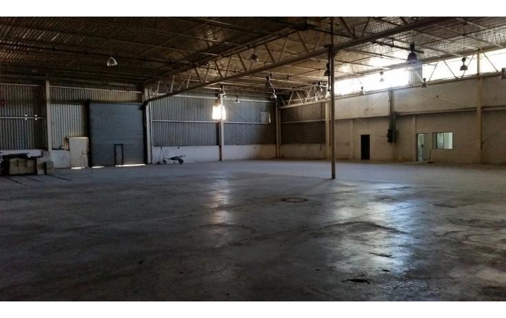 Foto de nave industrial en renta en  , parque industrial i, general escobedo, nuevo león, 2728436 No. 02