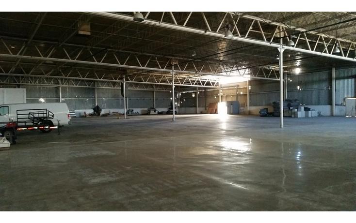 Foto de nave industrial en renta en  , parque industrial i, general escobedo, nuevo león, 2728436 No. 03