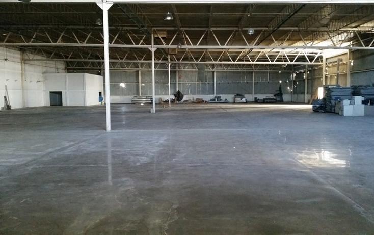 Foto de nave industrial en renta en  , parque industrial i, general escobedo, nuevo león, 2728436 No. 04