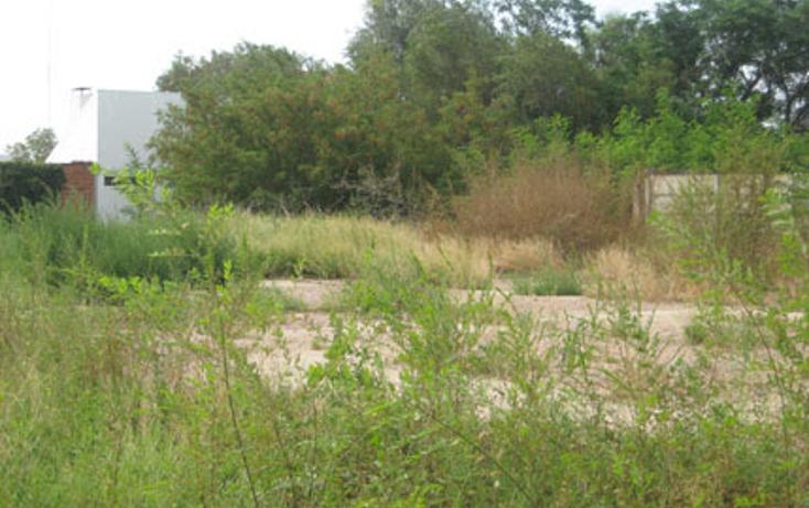 Foto de terreno comercial en renta en  , parque industrial ii, general escobedo, nuevo león, 1061071 No. 01