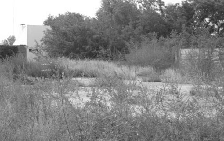 Foto de terreno comercial en renta en  , parque industrial ii, general escobedo, nuevo león, 1068407 No. 01