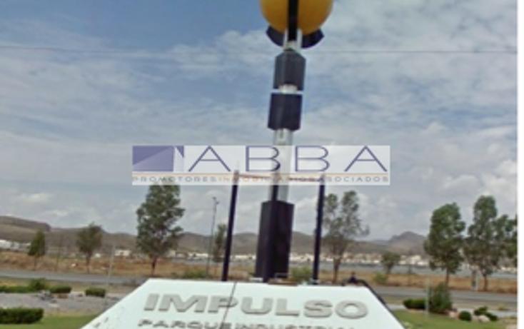 Foto de terreno comercial en venta en  , parque industrial impulso, chihuahua, chihuahua, 1252349 No. 01