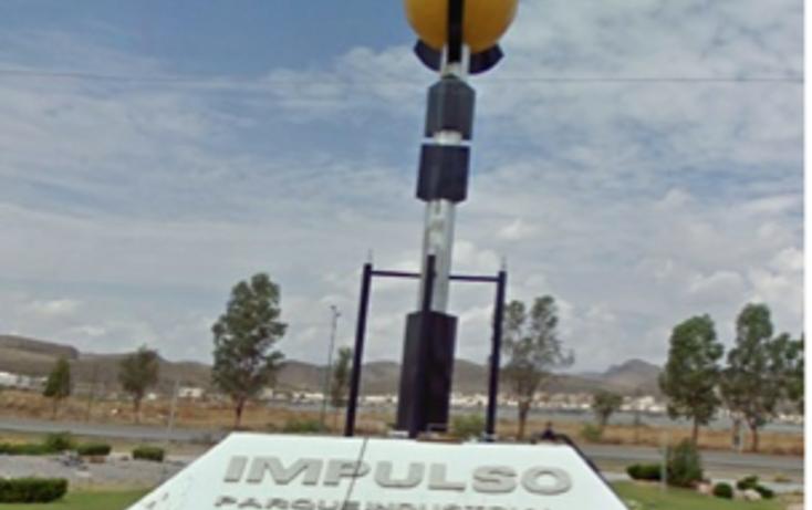 Foto de terreno comercial en venta en  , parque industrial impulso, chihuahua, chihuahua, 1273235 No. 01
