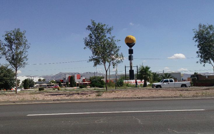 Foto de terreno industrial en venta en, parque industrial impulso, chihuahua, chihuahua, 1354749 no 01