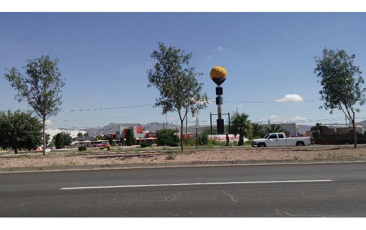 Foto de terreno industrial en venta en  , parque industrial impulso, chihuahua, chihuahua, 1354749 No. 01