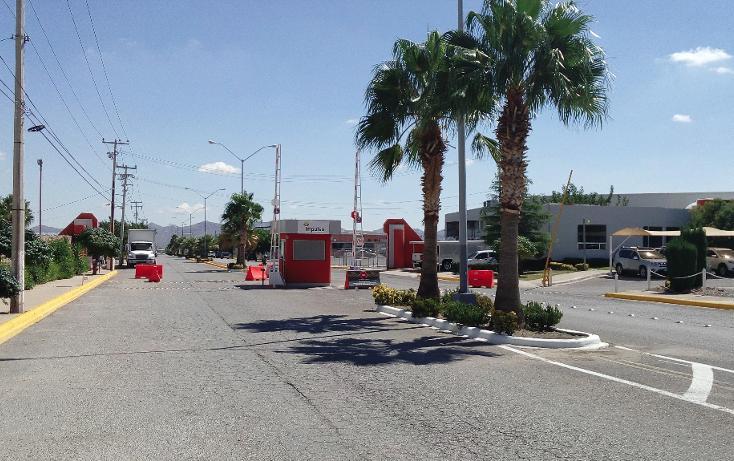Foto de terreno industrial en venta en, parque industrial impulso, chihuahua, chihuahua, 1354749 no 02