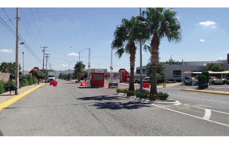 Foto de terreno industrial en venta en  , parque industrial impulso, chihuahua, chihuahua, 1354749 No. 02