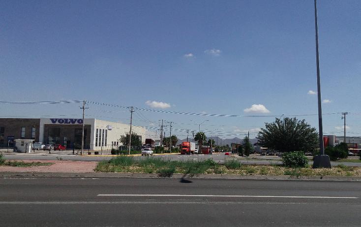 Foto de terreno industrial en venta en, parque industrial impulso, chihuahua, chihuahua, 1354749 no 03