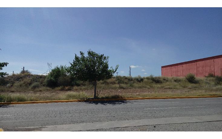 Foto de terreno industrial en venta en  , parque industrial impulso, chihuahua, chihuahua, 1354749 No. 05
