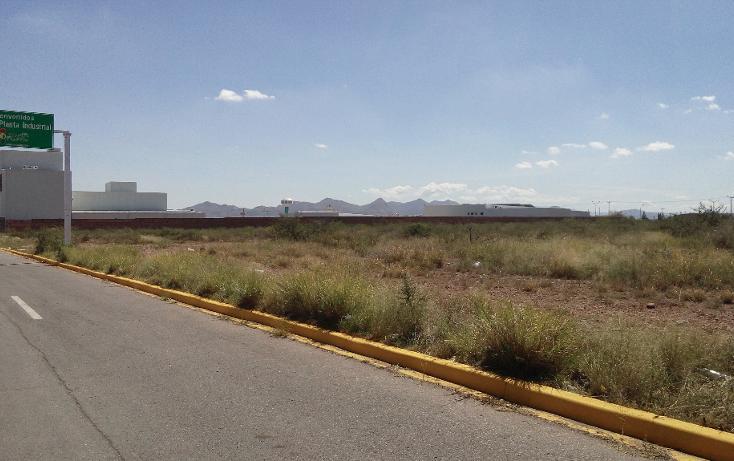 Foto de terreno industrial en venta en, parque industrial impulso, chihuahua, chihuahua, 1354749 no 06