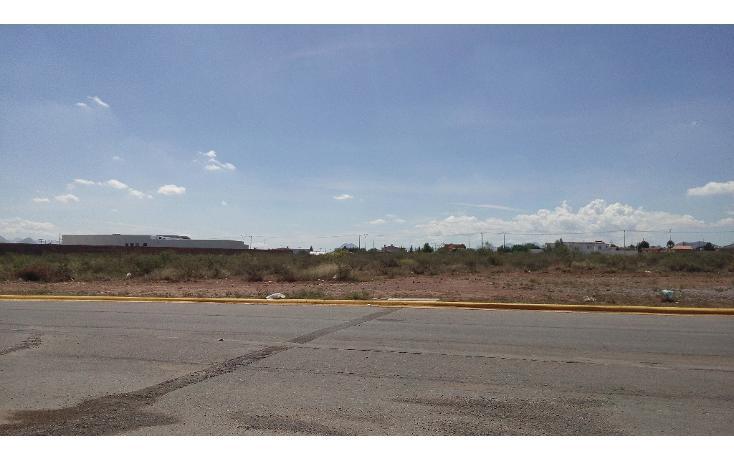 Foto de terreno industrial en venta en  , parque industrial impulso, chihuahua, chihuahua, 1354749 No. 07
