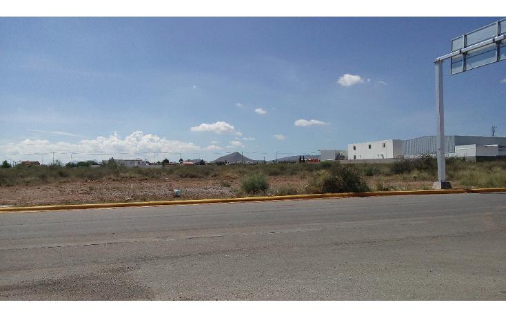Foto de terreno industrial en venta en  , parque industrial impulso, chihuahua, chihuahua, 1354749 No. 08