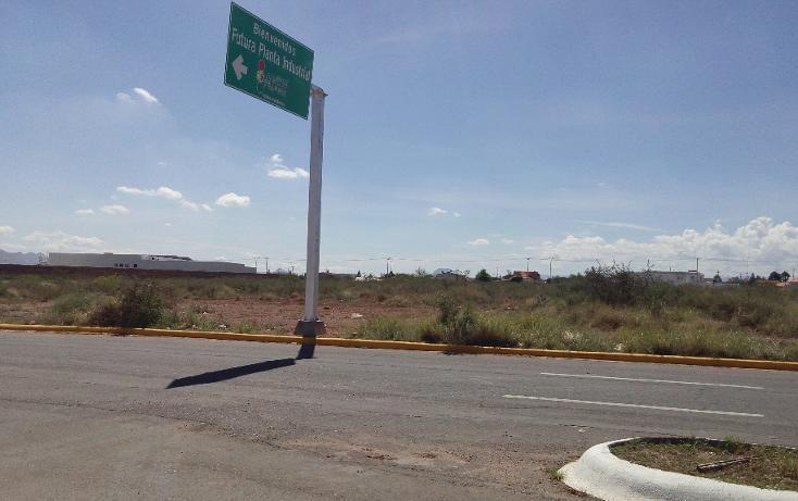 Foto de terreno industrial en venta en, parque industrial impulso, chihuahua, chihuahua, 1354749 no 09