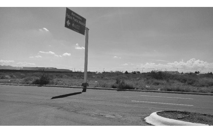 Foto de terreno industrial en venta en  , parque industrial impulso, chihuahua, chihuahua, 1354749 No. 09