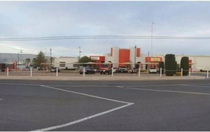 Foto de terreno industrial en venta en, parque industrial impulso, chihuahua, chihuahua, 2005206 no 01