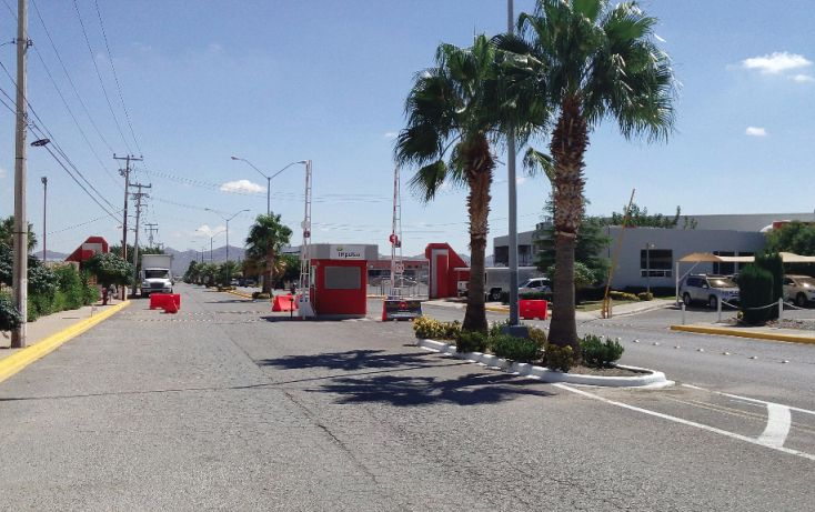 Foto de terreno industrial en venta en, parque industrial impulso, chihuahua, chihuahua, 2005216 no 01