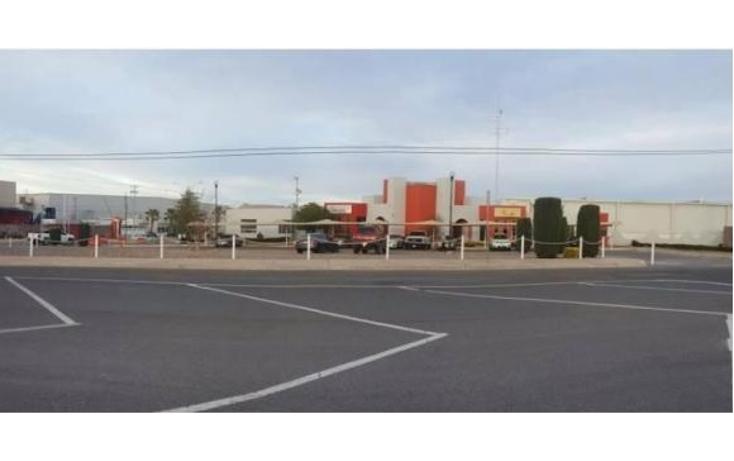 Foto de terreno industrial en venta en  , parque industrial impulso, chihuahua, chihuahua, 2029296 No. 01