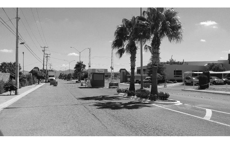 Foto de terreno industrial en venta en  , parque industrial impulso, chihuahua, chihuahua, 2029296 No. 03