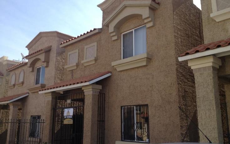 Foto de casa en venta en  , parque industrial impulso habitacional, chihuahua, chihuahua, 1269371 No. 01