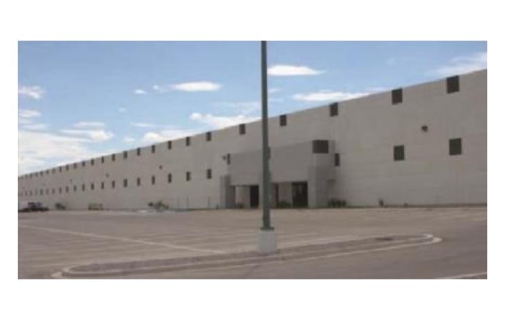 Foto de nave industrial en renta en  , parque industrial independencia, juárez, chihuahua, 1517451 No. 01