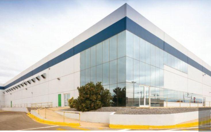 Foto de bodega en renta en, parque industrial intermex aeropuerto, chihuahua, chihuahua, 1603633 no 01