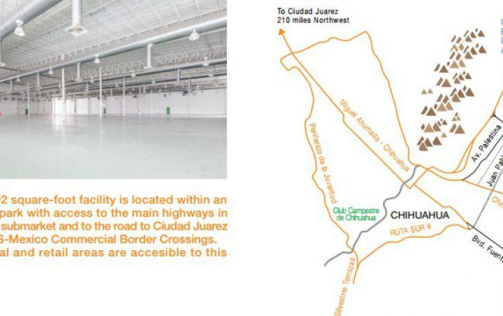 Foto de bodega en renta en, parque industrial intermex aeropuerto, chihuahua, chihuahua, 1603633 no 02