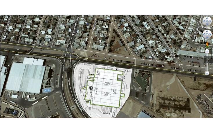 Foto de nave industrial en renta en  , parque industrial intermex sur, juárez, chihuahua, 1113933 No. 03