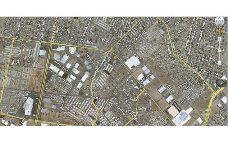 Foto de nave industrial en renta en  , parque industrial intermex sur, juárez, chihuahua, 1113933 No. 04