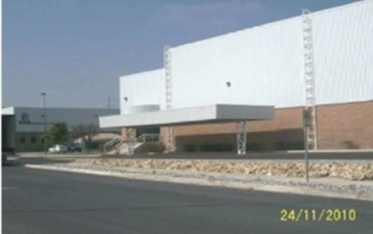 Foto de nave industrial en renta en  , parque industrial kuadrum, apodaca, nuevo león, 1149949 No. 07