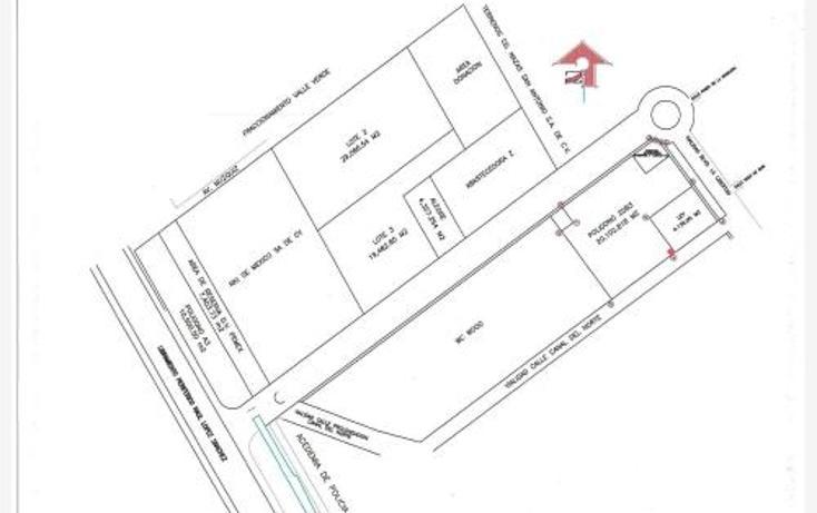 Foto de terreno industrial en venta en  , parque industrial la amistad, torreón, coahuila de zaragoza, 390473 No. 02