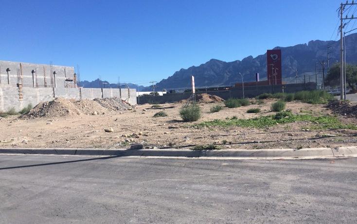 Foto de terreno comercial en renta en  , parque industrial la esperanza, santa catarina, nuevo león, 1458945 No. 01