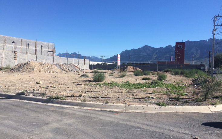 Foto de terreno comercial en venta en, parque industrial la esperanza, santa catarina, nuevo león, 1459481 no 02
