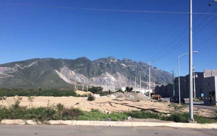 Foto de terreno comercial en venta en, parque industrial la esperanza, santa catarina, nuevo león, 1459481 no 04