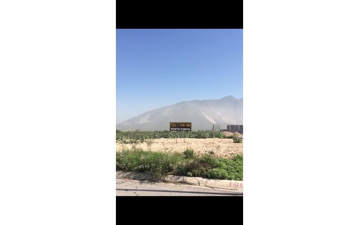 Foto de terreno comercial en renta en  , parque industrial la esperanza, santa catarina, nuevo león, 1460313 No. 03
