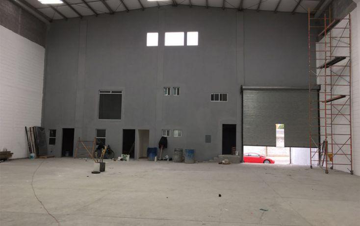 Foto de bodega en renta en, parque industrial la esperanza, santa catarina, nuevo león, 2002700 no 04
