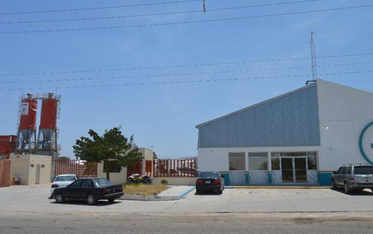 Foto de nave industrial en venta en  , parque industrial, la paz, baja california sur, 1304323 No. 02