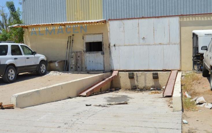 Foto de nave industrial en venta en  , parque industrial, la paz, baja california sur, 1304323 No. 05
