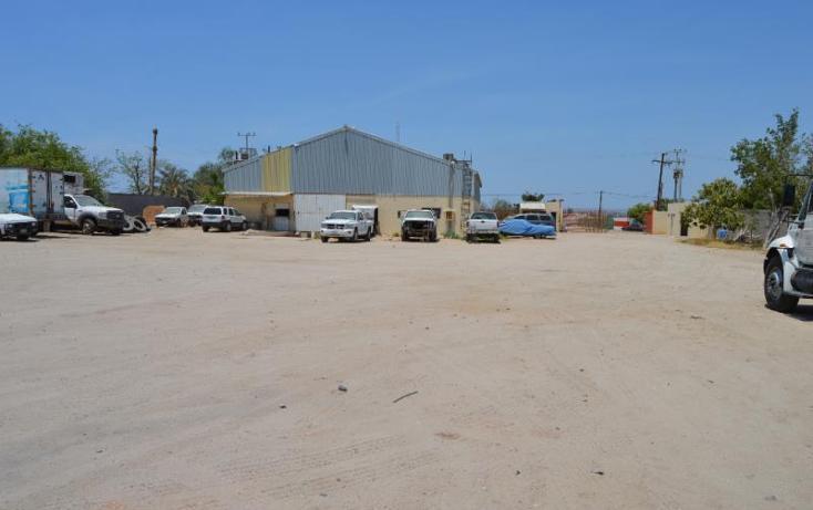 Foto de nave industrial en venta en  , parque industrial, la paz, baja california sur, 1304323 No. 06