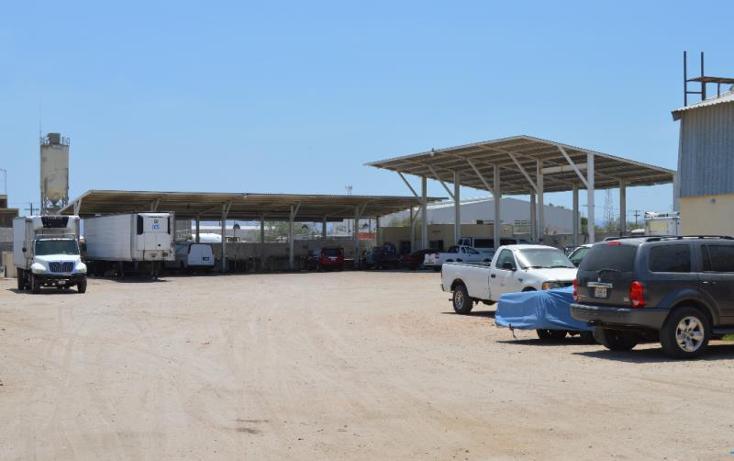 Foto de nave industrial en venta en  , parque industrial, la paz, baja california sur, 1304323 No. 16
