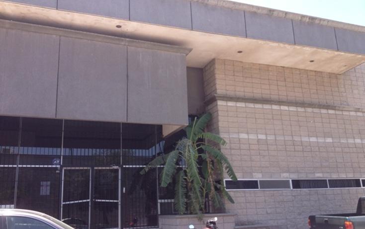 Foto de oficina en renta en  , parque industrial lagunero, gómez palacio, durango, 1059605 No. 01