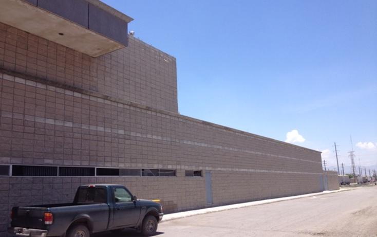 Foto de oficina en renta en  , parque industrial lagunero, gómez palacio, durango, 1059605 No. 07