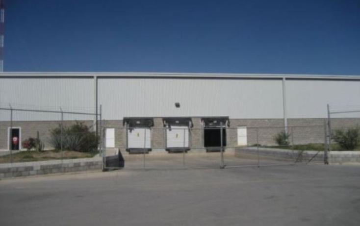 Foto de nave industrial en venta en  , parque industrial lagunero, gómez palacio, durango, 1124343 No. 05