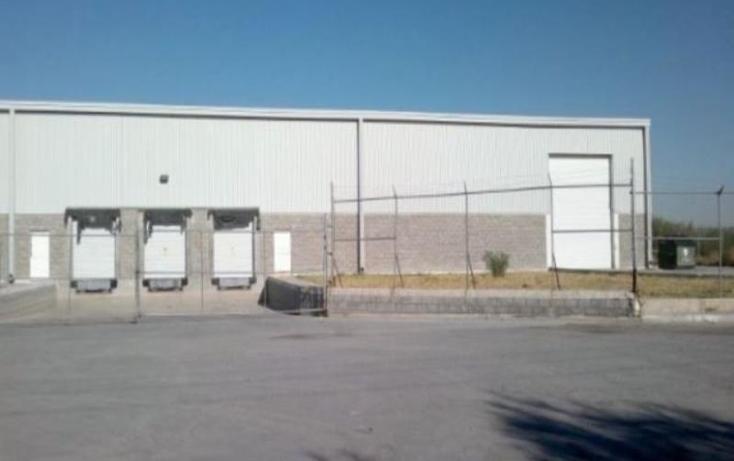 Foto de nave industrial en venta en  , parque industrial lagunero, gómez palacio, durango, 1124343 No. 07