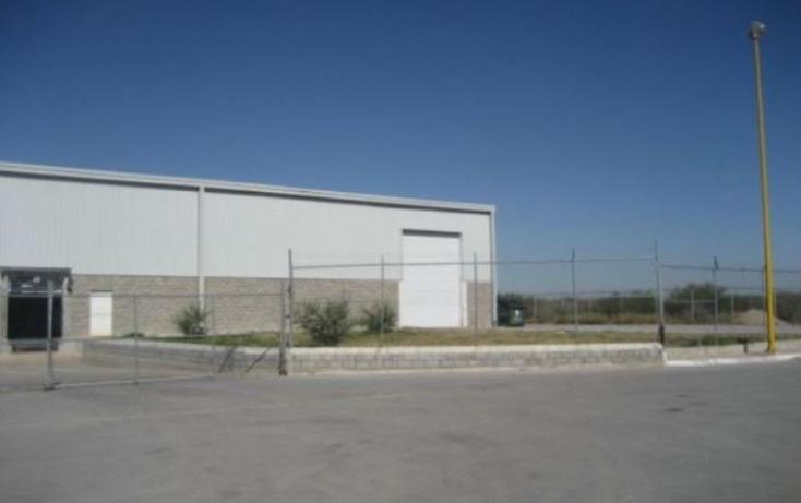 Foto de nave industrial en renta en  , parque industrial lagunero, g?mez palacio, durango, 1124401 No. 01