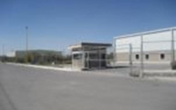 Foto de nave industrial en renta en  , parque industrial lagunero, g?mez palacio, durango, 1124401 No. 03