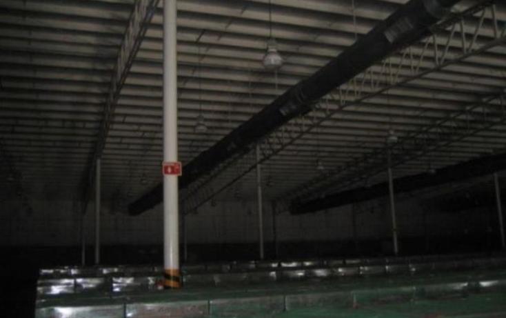 Foto de nave industrial en renta en  , parque industrial lagunero, g?mez palacio, durango, 1124401 No. 05